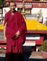 2008策秋林寺