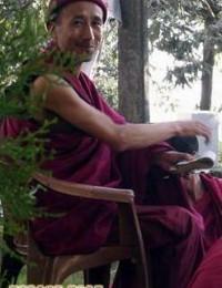 2008攝於策秋林寺