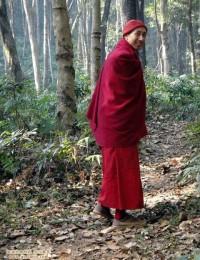 攝於尼泊爾山間