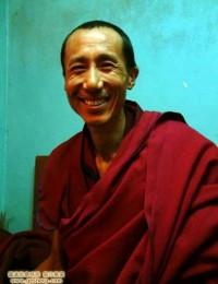 2008年攝於老師僧寮
